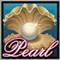 Дикий символ игрового слота Dolphins Pearl